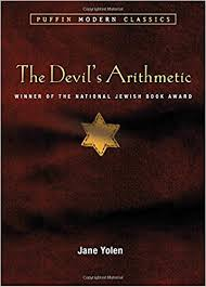 The Devil's Arithmetic by Jane Yolen (YA)