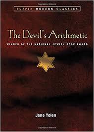 The Devil's Arithmetic by Jane Yolen(YA)