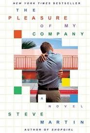 The Pleasure of My Company by SteveMartin