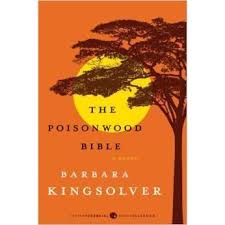 The Poisonwood Bible by BarbaraKingsolver