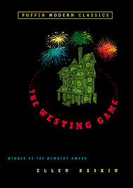 The Westing Game by Ellen Raskin (J)