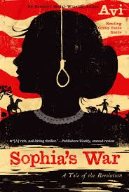 Sophias War