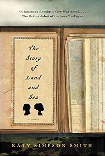 The Story of Land and Sea