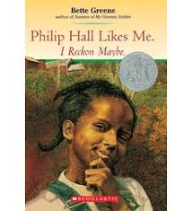 Philip Hall Likes Me I Reckon Maybe