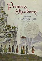 Princess Academy by Shannon Hale (J Fantasy)