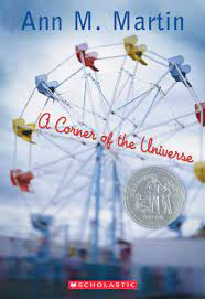 A Corner of the Universe by Ann M. Martin(YA)